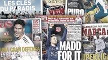 Le double buteur Raphaël Varane encensé en Espagne, l'offre dingue de MU pour James Maddison de Leicester