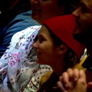 Burhan G - Kærlighed og krig | Det store Juleshow med Burhan G ~ TV2 Danmark
