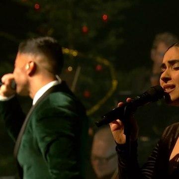 Burhan G - Så blev det Jul | Det store Juleshow med Burhan G ~ TV2 Danmark