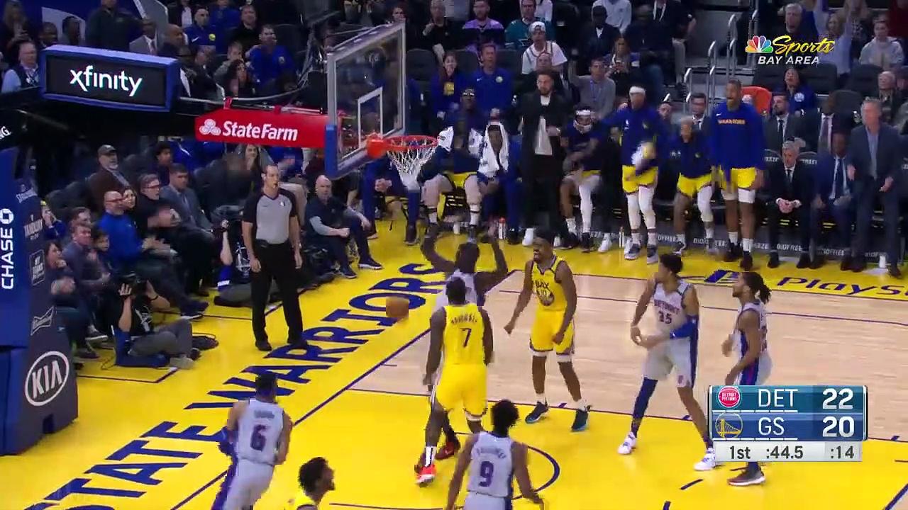 NBA'de Gecenin En Güzel 10 Oyunu | 4.01.2020