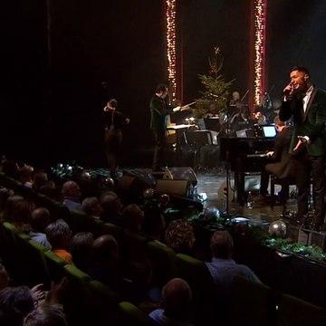Burhan G - Tinka | Det store Juleshow med Burhan G ~ TV2 Danmark
