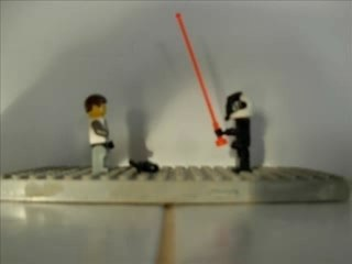 [ Stop Motion ] Lego Star Wars