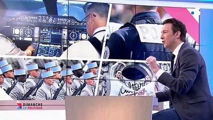 Guillaume Peltier - France 3 dimanche 5 janvier 2020