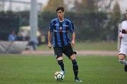 Les buts d'Alessandro Bastoni avec les U19 de l'Atalanta