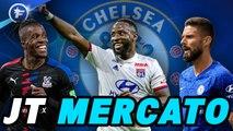 Journal du Mercato : Chelsea prépare une révolution pour son attaque