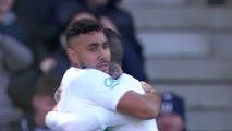 Coupe de France : les temps forts de la 1re mi-temps de Trelissac - OM