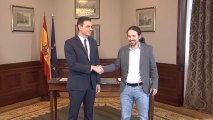 La Vicepresidencia de Iglesias tendrá su sede fuera de Moncloa