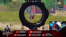 Dynamo Gaming | Best Moment of Pubg Mobile