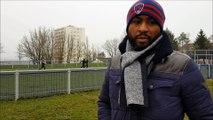 L'entraîneur dolois Hassan Ait Tighjdine file en Chine pour développer le football