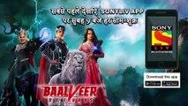 Baalveer Returns - Balveer Returns - Ep 84 - 3rd January 2020