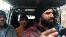 25 year old Ravinder Singh gunned down in Peshawar