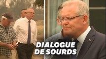 Pas sûr que la posture du Premier ministre australien apaise les tensions