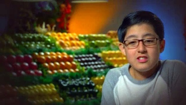 MasterChef Junior S05E08