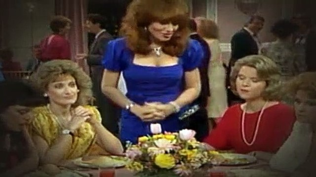 Married with Children S03E17 Married... with Prom Queen Pt 2 The Sequel