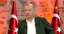 Cumhurbaşkanı Erdoğan'dan Türkiye'yi kınayan Suudi Arabistan'a: Asla kale almıyoruz
