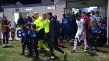 Le résumé vidéo de Saint-Pryvé Saint-Hilaire/TFC en Coupe de France