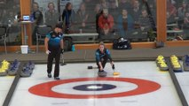 Qualico Mixed Doubles CF Anderson/Dropkin vs Homan/Morris