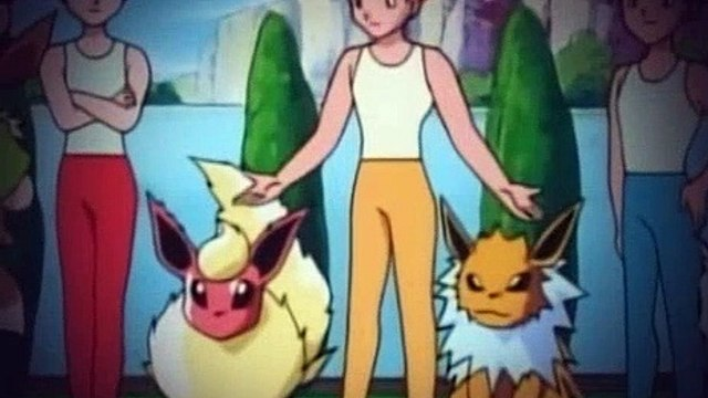 Pokemon S01E40 The Battling Eevee Brothers