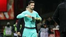Sergio Rico aimerait rester au PSG