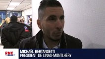 """Coupe de France : """"Le PSG va nous laisser la recette"""" confirme le président de Linas-Montlhery"""