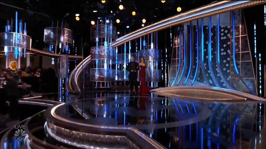 Golden Globe Awards 2020 Full Show Part 2 - #GoldenGlobes2020