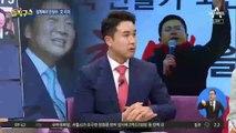 정계 복귀 '안철수 생각'…文 정부 저격