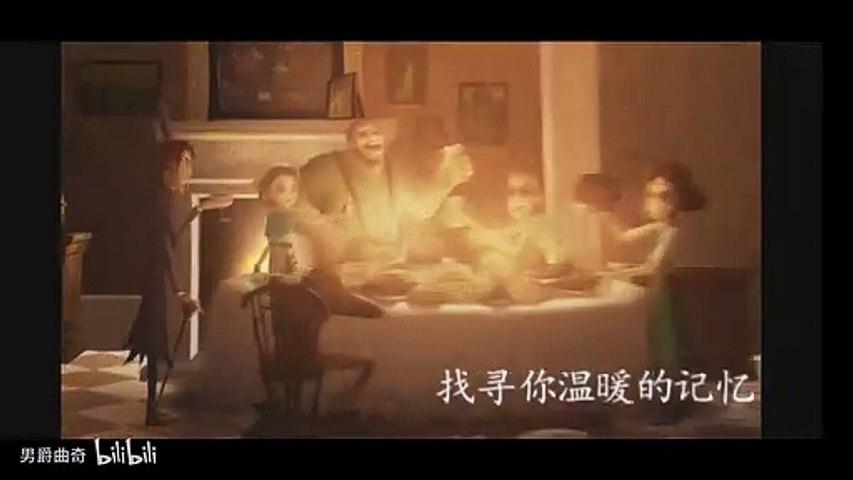 第五人格电影:【男爵曲奇】【社园】白色婚礼