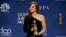 Hildur Gudnadóttir Talks Best Original Score Win For 'Joker' | Golden Globes 2020