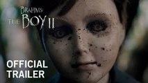 THE BOY 2_ Brahms - Horror vost Katie Holmes