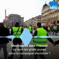 Municipales dans l'Hérault : où sont les gilets jaunes dans la campagne électorale ?