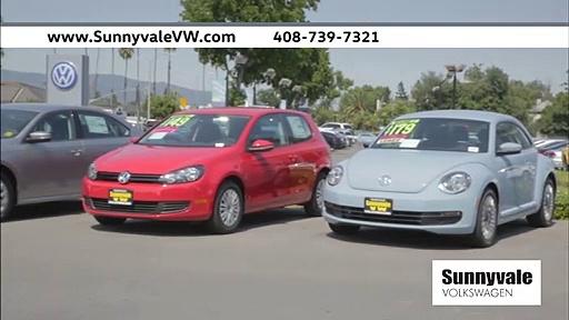 2018 Volkswagen e-Golf Auto Dealers – Near Mountain View, CA