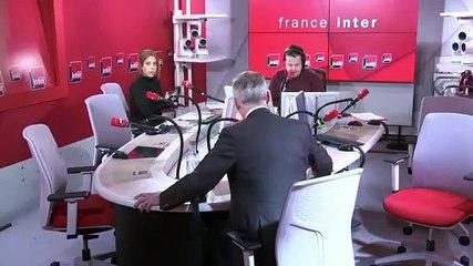 Bruno Le Maire - France Inter lundi 6 janvier 2020