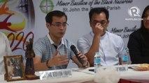 Isko Moreno warns: No obstructions, no politician posters, no drunks for Traslacion 2020