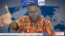 JTE : Gbi de fer salue les mesures prises par le gouvernement pour faciliter la vie des populations