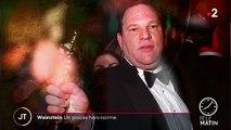 États-Unis : le procès d'Harvey Weinstein s'ouvre à New York