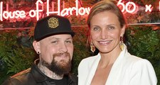 Trending: Cameron Diaz and Benji Madden announce they have become parents, Pink donates $500,000 to Australian Fire Services, and Adele, James Corden and Harry Styles spotted holidaying together.