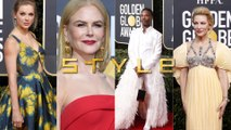 Best and worst dressed on the Golden Globes red carpet 2020