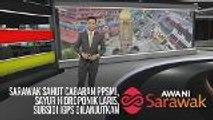 AWANI Sarawak [01/06/2020] - Sarawak sahut cabaran PPSMI, Sayur hidroponik laris, Subsidi IGPS dilanjutkan