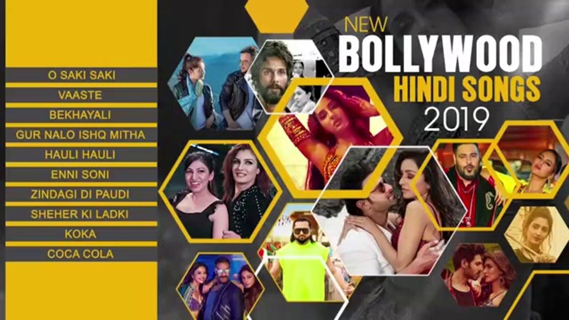 New Bollywood Hindi Songs 2019 Video Jukebox Top Bollywood Songs 2020 Video Dailymotion Do dil mil rahe hain 06:01 : new bollywood hindi songs 2019 video jukebox top bollywood songs 2020