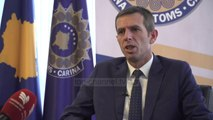 Taksa ndali mallrat serbe  Bilanci i doganave  Nga 530 milion euro, zbriti në 6 milion euro importe