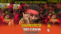 Sidi Casha - Goua Gouane - Sidi Casha