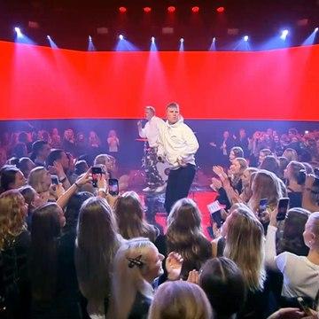 Citybois - Finde tilbage (2019|2020) Nytårsplaylisten ~ TV2 Danmark
