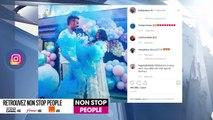 M Pokora futur papa : Christina Milian dévoile les clichés de la baby shower avec Kev Adams