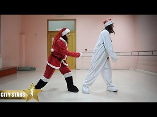 Christmas 2020 - Hip Hop Dance ( City Stars )