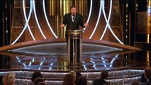 Ricky Gervais - Golden Globes 2020 opening speech