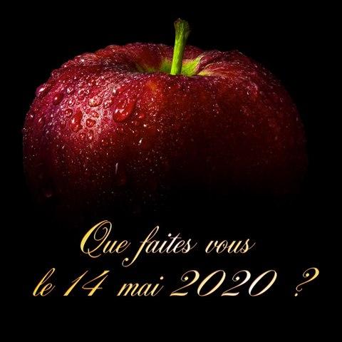 Que faites vous le 14 mai 2020 ?