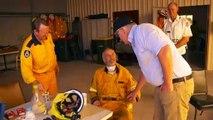 """""""Das Ende der Welt"""": Kraftanstrengung gegen die Flammenhölle in Australien"""