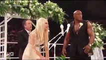Rusev crashes Bobby Lashley and Lana wedding, December 30, 2019
