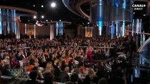 Les meilleurs moments des Golden Globes 2020