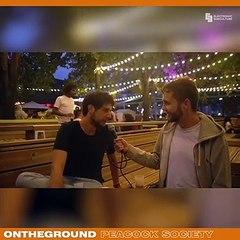Ontheground - Peacock Festival 2019